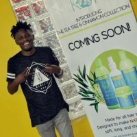 Ycee Lands Endorsement Deal With Hair Care Brand
