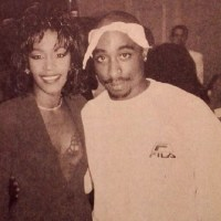 Bobby Brown Claims Tupac and Whitney Houston Had An Affair While They Were Married