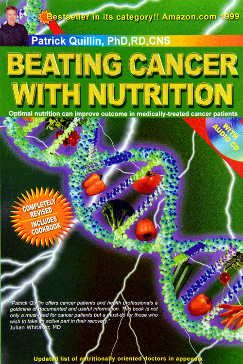 Beating Cancer-with-Nutrition