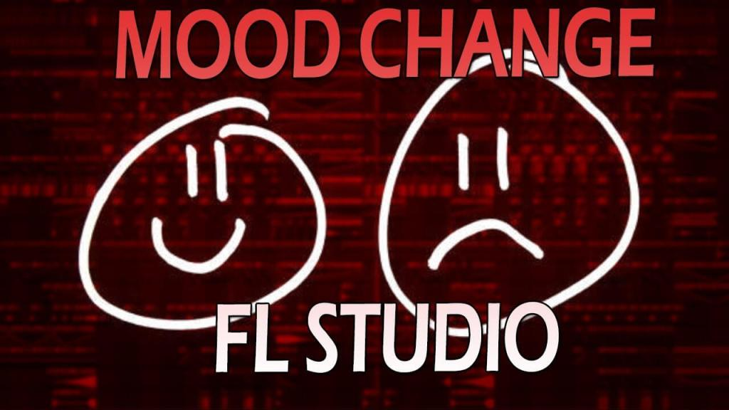 Making A Beat With Mood Swings In FL Studio