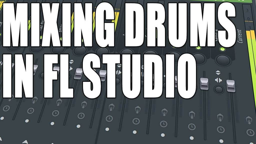 Mixing Drums For Your Beats In FL Studio