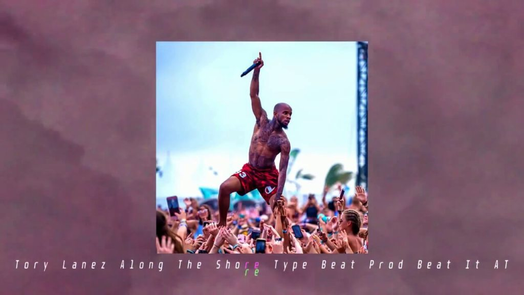 Tory Lanez Type Beat | Along The Shore (Prod Beat It AT)