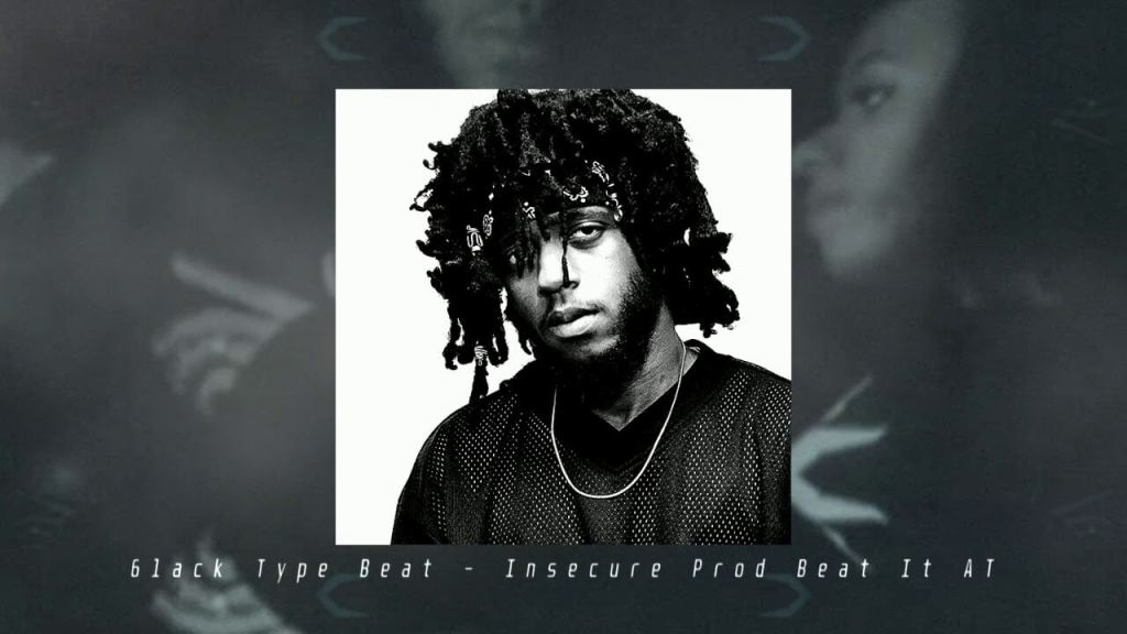 6lack Type Beat | Insecure (Prod Beat It AT)