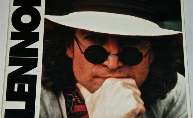 John Lennon Lennon 4 Cd Box Set Beatles Blog