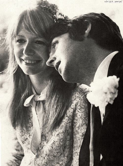 Paul McCartney And Jane Asher 40 Photos – The Beatles