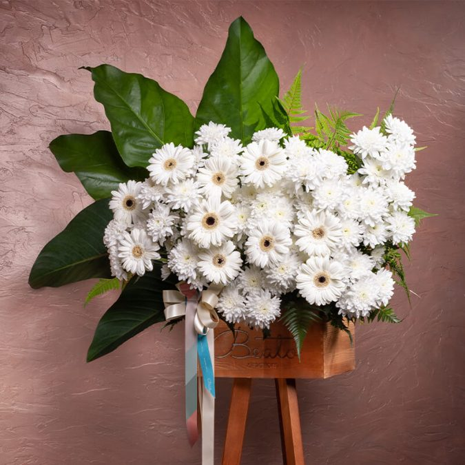 Murmur Flower Stand