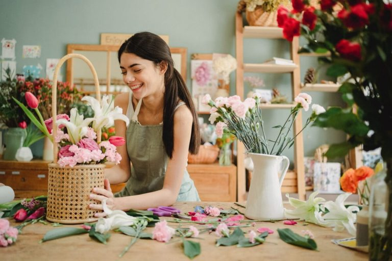 5 Reasons to Choose Online Flower Delivery Services in Singapore