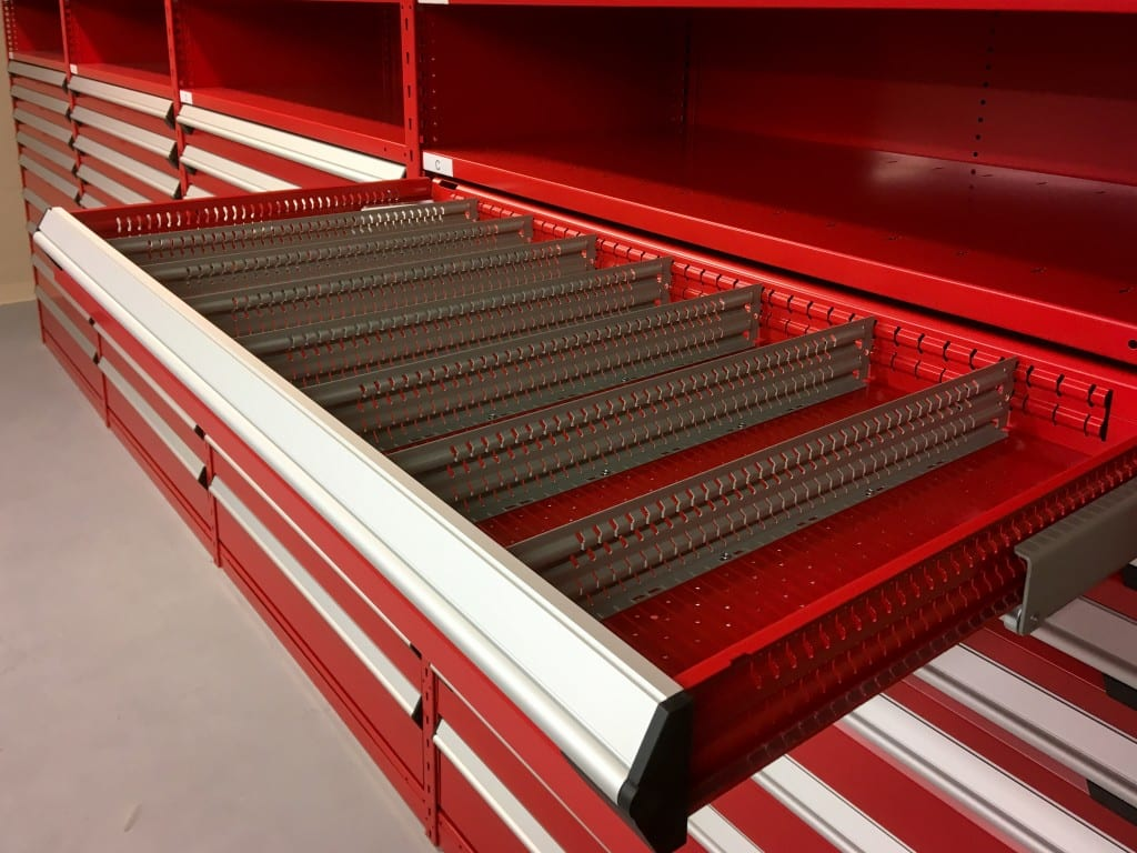 Carbone Buick GMC - Automotive Storage Solutions