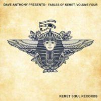 VA - Dave Anthony Presents, Fables Of Kemet, Volume Four [KSR029]