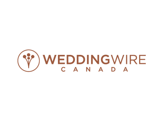 Wedding Wire Canada logo