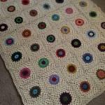 A Lovely Blanket….