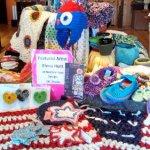 Crochet Display…