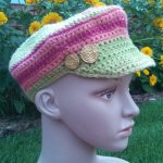 A Summer of Crochet at My Etsy Shop!