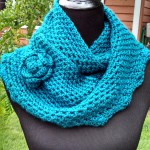 Crochet Cowl Crazy!
