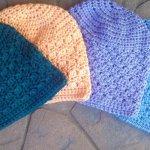 Amazing Grace Crochet Charity Drive~ Week 1 Featured Pattern
