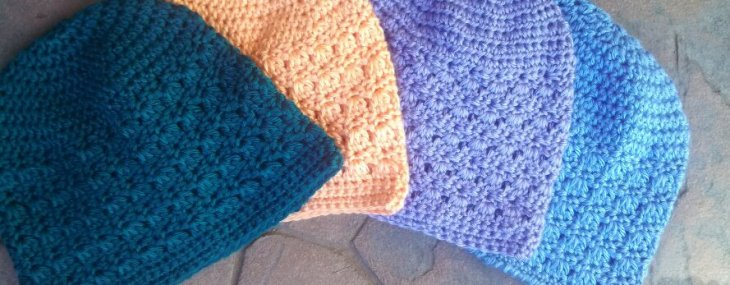 Amazing Grace Crochet Charity Drive~ Week 1 Featured Pattern