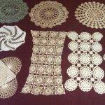 Throw Back Thursday Crochet… The love of doilies!!
