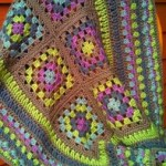 Beatrice Ryan Designs Crochet-A-Long Week 5
