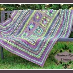 Beatrice Ryan Designs… Crochet-A-Long Finale and Giveaway…