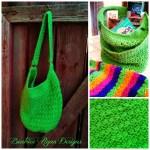 Tuesday Tidbits… Crazy World of Yarn!