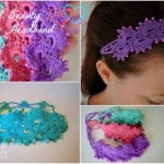 Wednesday Crochet Facebook Fan Favorite~Week 41