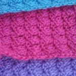 Monday Makings and Crochet Pattern Review…