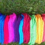 Throw Back Thursday Crochet… One year ago today!!
