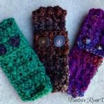 Effortless Chic Headband… Free Crochet Pattern