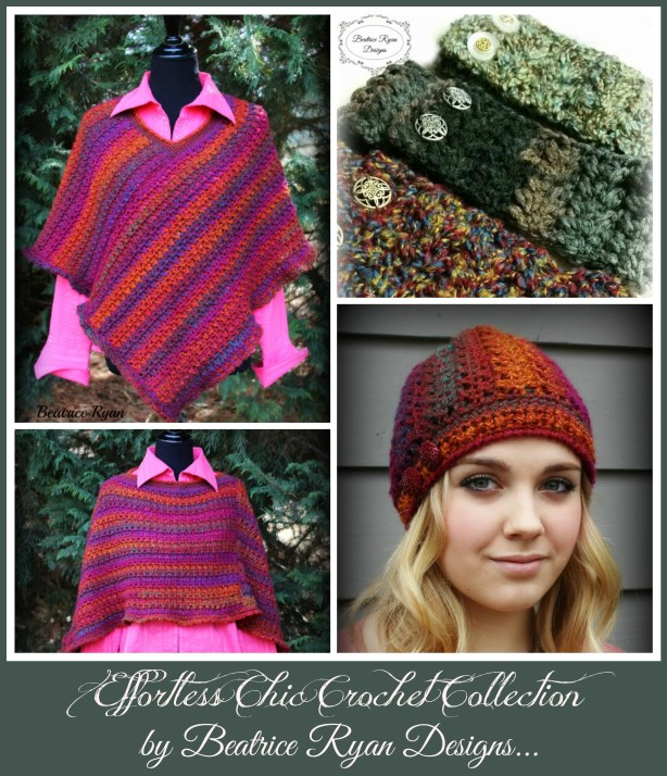 Effortless Chic Crochet Collection