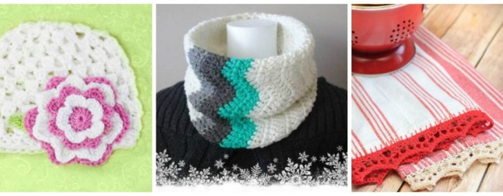 Do You Love Fast Crochet Projects??  I have a new article for you!!