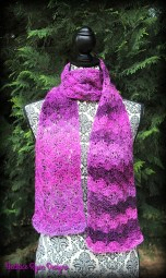 Charished Moments Scarf