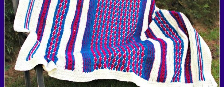 Crochet with Me!! Crochet-A-Long… Week 11