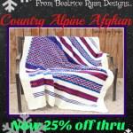 Holiday Crochet Pattern Sale…