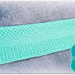 2018 Crochet with Me!! Mystery Afghan CAL… Week 2!!