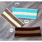 Take A Hike Headband… Free Crochet Pattern!!