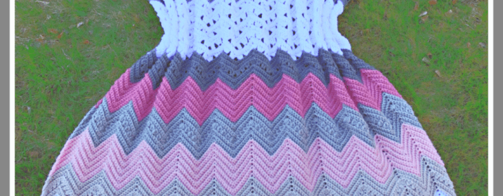 Crochet with Me!!! 7th Annual Mystery Winter Afghan CAL… Week 7!!!