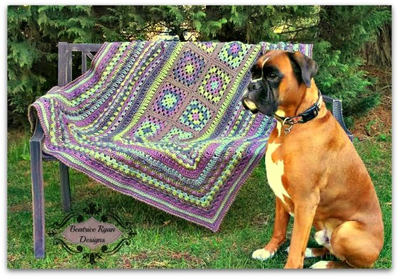 Beatrice Ryan Designs Free Pattern & Charlie