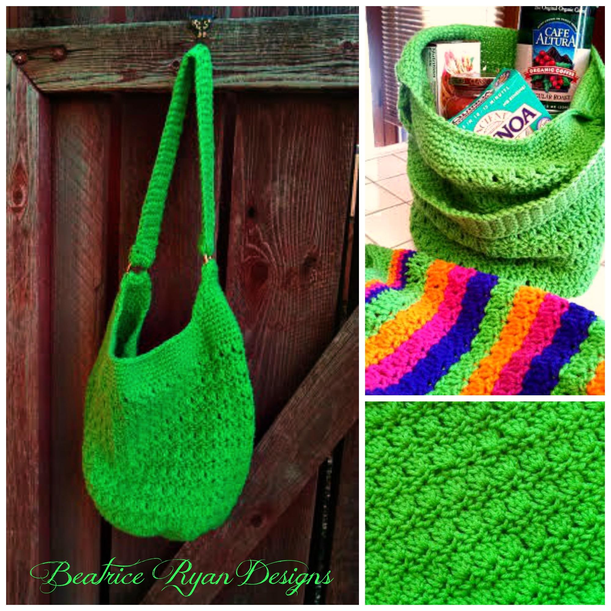 Amazing grace tote free crochet pattern amazing grace tote free pattern bankloansurffo Gallery