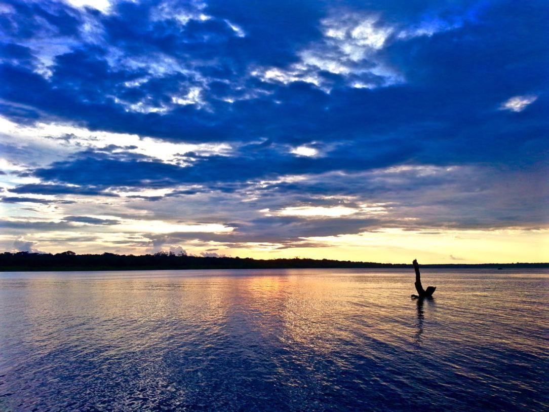 Amazon River, Peru