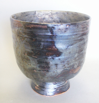 Untitled Footed Bowl