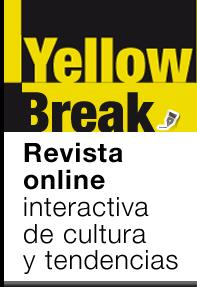 yellow break