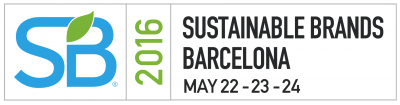 Sustainble Brands Barcelona