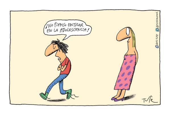 EL PSICOANÁLISIS Y LAS SALIDAS DE LA ADOLESCENCIA