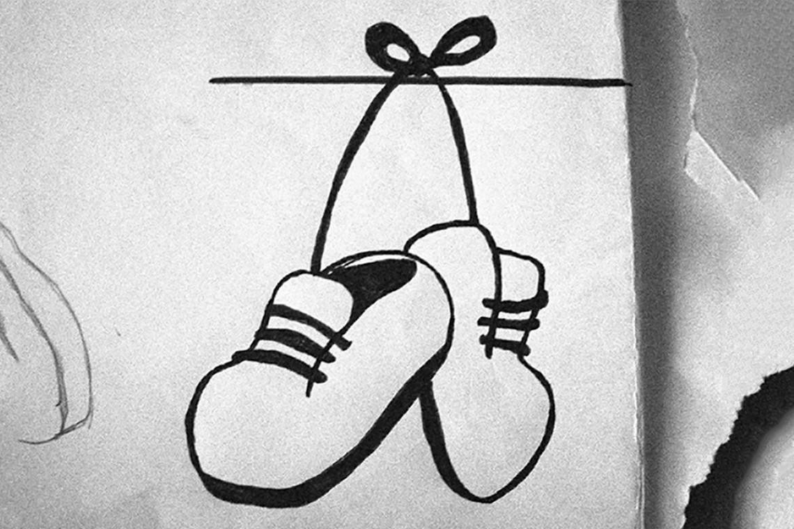beatriz larepa accion artistica descalzos
