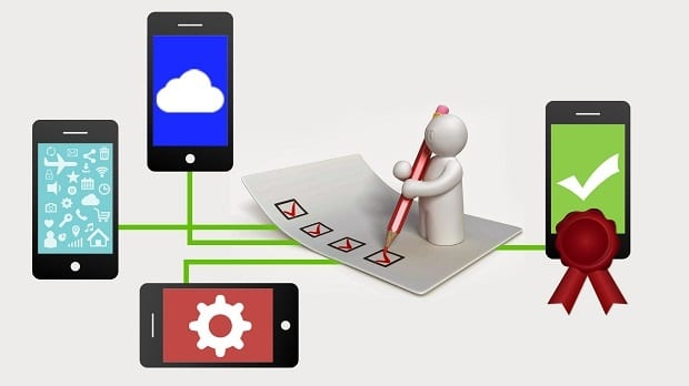 5 Technology Tests for your Sales Force Automation App