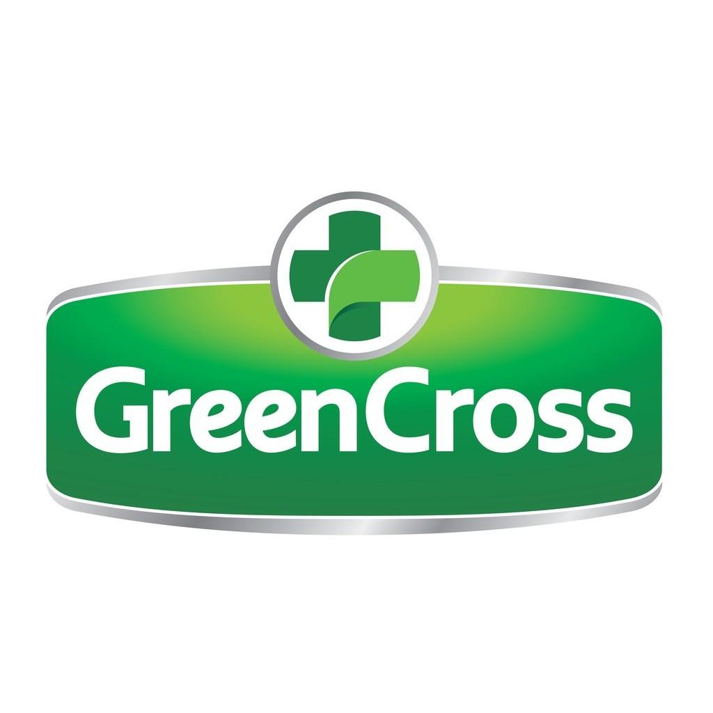 green-cross-logo