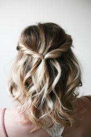 cabelos curtos penteados formatura