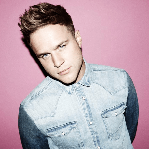 Olly Murs 'Dear Darlin' Music Video Premiere!