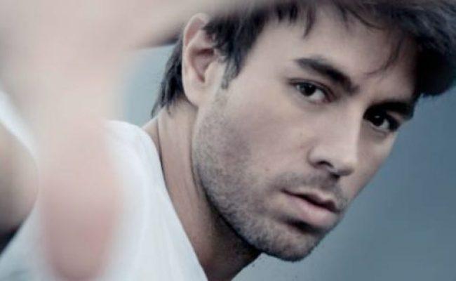 Enrique Iglesias Heart Attack New Single Premiere