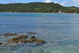Cagwait White Beach Philippines